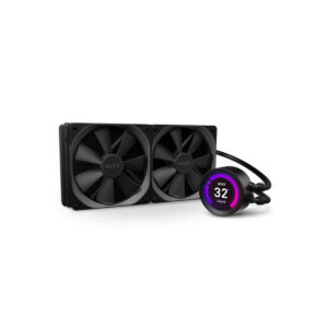 Nzxt Kraken Z63 CPU Liquid Cooler